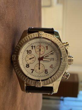 Breitling Avenger Chronograph